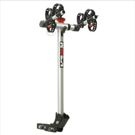 Rola 59400 TX-102 2 Bike Hitch Mounted Carrier