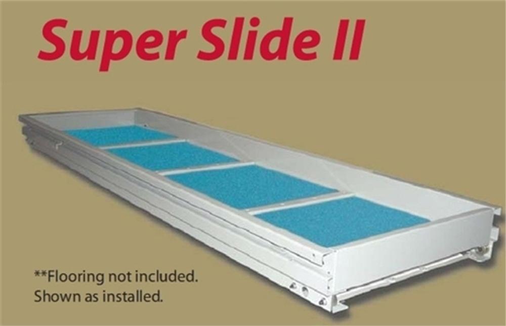 Kwikee 54 Quot Super Slide Ii Cargo Tray