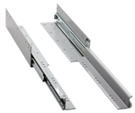 "Kwikee 905916000 22"" Heavy Duty Slide Assembly w/ 200 Lb Capacity"