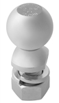 "2-5/16"" 12,000 lb. Rated Hitch Ball"