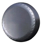 Adco Black Size I Spare Tire Cover