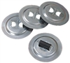 NORCO 20031 Stabilizer Base Pads 4 Pack