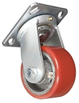 "Ultra-Fab 48-979011 4"" Swivel Skid Wheel"