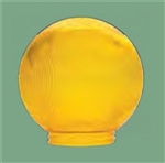 Polymer Products 3214-51630 Replacement Globe- Yellow