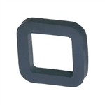 B&W TS35020 Hitch Reciever Silencer Pad