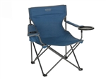 Wenzel 97942 Blue Banquet Chair XL