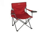 Wenzel 97943 Red Banquet Chair XL