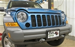 Blue Ox Base Plate BX1122 Jeep Liberty 05 - 07
