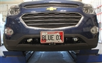 Blue Ox Base Plate Chevy Equinox 2010 - 2017