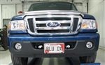 Ford Ranger Pickup 4WD Base Plate