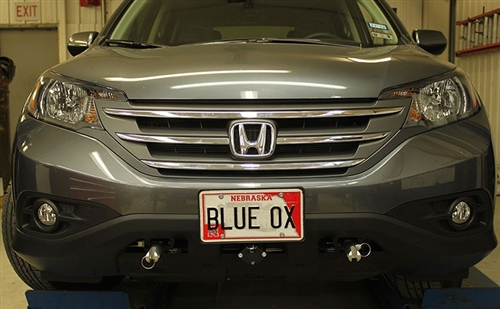 Blue Ox Honda CR - V Base Plate