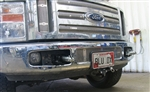 Blue Ox Base Plate Ford Pickup F 250 Including SD Diesel