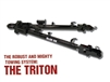 Blue Ox BX7580P Triton Tow Bar