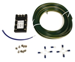 Blue Ox BX8811 Diode Block Tail Light Wiring Kit