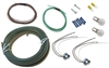 Blue Ox BX8869 Bulb And Socket Tail Light Wiring Kit