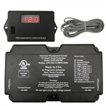 Progressive Industries Hardwire 50 Amp RV Surge Protector - W/Remote Display