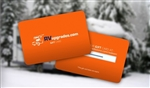 RV Gift Cards & Certificates