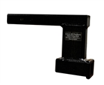 Ready Brute H-708EL Extra Long Class III Drop Receiver Hitch - 8""