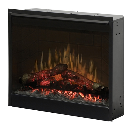 "Dimplex NBDF2608 26"" Plug-In Electric Fireplace"