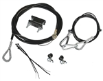 Readybrake Cable Harness Kit