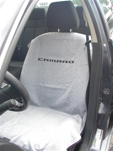 Seat Armour SA100CAMG Camaro Car Seat Cover - Gray