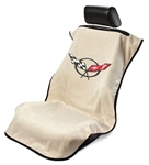 Corvette C5 Seat Armour Tan SA100COR5T