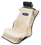 Ford Seat Armour Tan SA100FORT