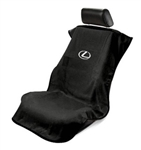 Lexus Seat Armour Black SA100LXSB