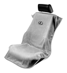 Lexus Seat Armour Grey SA100LXSG