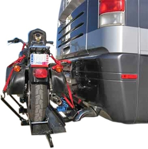 Motorcycle Carrier I