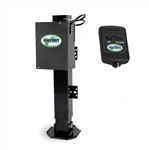 Bigfoot SQI24-IMOW Hydraulic Horse Trailer Jack With Wireless Remote And Manual Override
