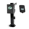 Bigfoot SQI24-IW Hydraulic Horse Trailer Jack With Wireless Remote No Override