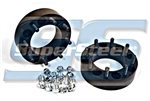 SuperSteer SuperTrac Wheel Spacer - Metric Lug