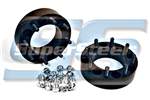 SuperSteer SuperTrac Wheel Spacer - Standard Lug