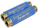 "SuperSteer SSE4045MCU Motion Control Unit - 1/4"" - Under 30,000 lb. GVW"
