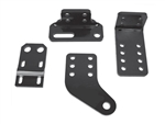 TC5000 TruCenter Steering Control Bracket kit