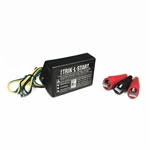 LSL Products TRIK-L-START Starting Battery Charger With Battery Clips