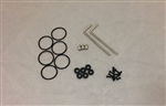 TST TST-MISC-ORING-FT Replacement O-Ring Kit for Flow Through Systems