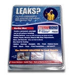 Micro Sealant Leak Repair Kit - White
