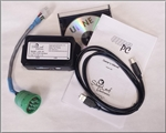 Silverleaf VMSPC9 VMS To 9 Pin Diagnostic Port Complete Engine Monitoring
