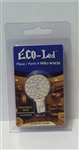 Eco-Led WBU-WW36 .178 Watts T-10 And BA15S Base Swivel Connector LED Bulb Warm White