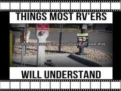 Things Most Rv'ers Will Understand