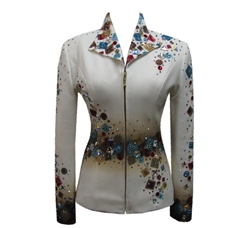 Showmanship Outfits, Used Showmanship Outfits, Dry Creek Designs Showmanship Outfits, Showmanship Jackets, Western Jackets, Used Showmanship Jackets, Used Western Jackets, Used Dry Creek Designs Showmanship Jackets, Used Western Jackets