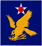 VIEW 2nd AF Patch