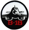 VIEW B-1B Patch