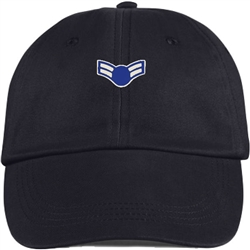 VIEW USAF Airman First Class Ball Cap