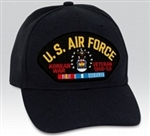 VIEW USAF Korean War Veteran Ball Cap