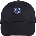 VIEW USAF TSgt Ball Cap