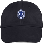 VIEW USAF CMSgt E9 Hat