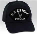 VIEW USAF Veteran Ball Cap